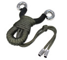 Professional Hunting Slingshot Hunter Tool 4 Bands Outdoor Hunting Tool